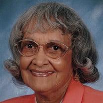 Barbara Jean Davis