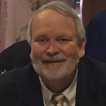 Mr. Larry Thomas Pruitte