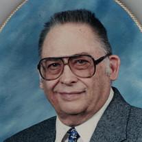 Grover B. Alber