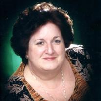 Frances A Becksted