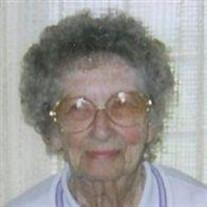Jane Ethel White