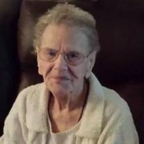 Mrs. Dorothy R. Garrison