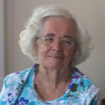 Mrs. Jeanette A. Goldstein