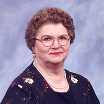 Mrs. Delores Roper