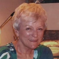 Jeanne Thies Harbold
