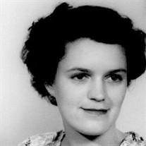 Nettie Croy Durrance