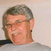 Mr. Donald Lee Henry