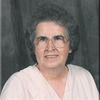 Ella Mae Conant
