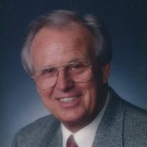 Harrell E. Brawner