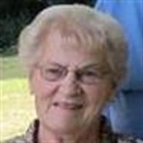Bettie Brazel