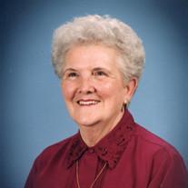 Mrs Mildred Cryar Smith