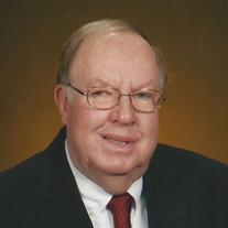 Marvin Richard Stege