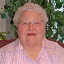Alice Gallup