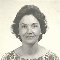 Catherine M. Fox