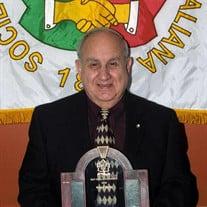 Mr. Frank V. Biondo