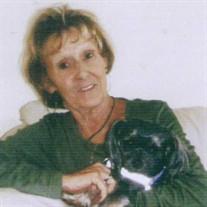 Judy Ann Small