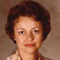 Mrs. Harriet Frick Moore