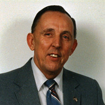 Alvin C. Bissell