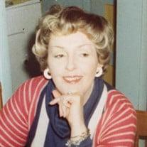 Shirley M. Vieta