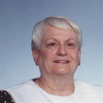 Bernadette F. Zemicki