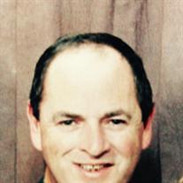 Brian F. Jeffers Jr.
