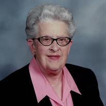 Dorice M. Friend