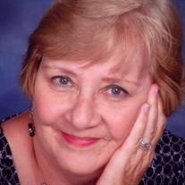 Ruth Ann Erlendsson