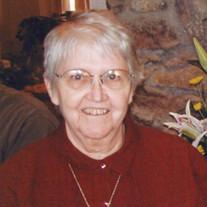 Dolores A (Napieralski) Burns