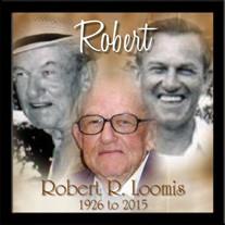 Robert R. Loomis