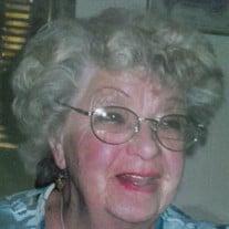 Margaret Ruth Kulpa (nee Jensen)