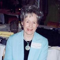 Rosaleen Ann (Drumel) Meyer