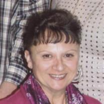 Theresa Ann Lange