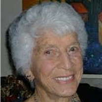 Bertha Wade Curtin