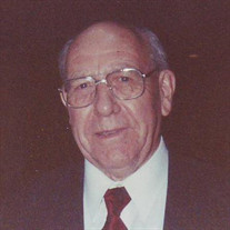 Eldon G. Skog