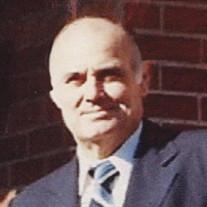 Albert Frank deManigold Jr.
