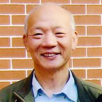 Shao Wei Zhu