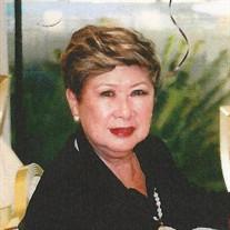 Susan Sui Sin Perreira