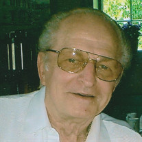 Donald Petko Sr.