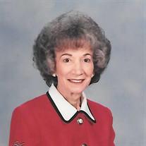Mrs. Vaughnie Lindsay-Skinner