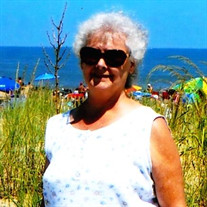 Gloria Jean Brown