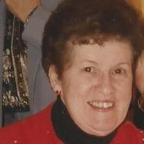 Gladys M Beard-Talcott