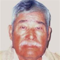 Mr. Santos Garcia