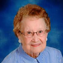 Mary E. Claton