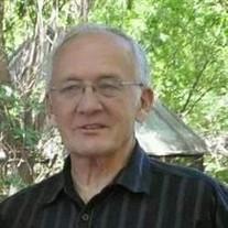 Mr. Charles George Emch
