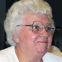 Ramona Hardy Seguine