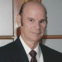 Raymond Roy Gendron Sr.