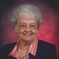Mabel Eggert