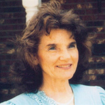 Patricia G.  McDonald