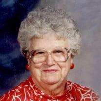 Velma  M. Richards