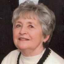 Carol Ann Bredael